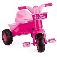 Dolu My Trike Bike, Unicorn, Pink - Tricycle