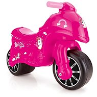 Mine Odrážedlo motorbike, unicorn - Balance Bike/Ride-on