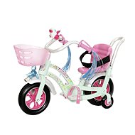 BABY born Bicycle - Doll Accessory