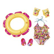 BABY Born Swimming Set - Doll Accessory