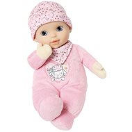 Baby Annabell for babies with heartbeat