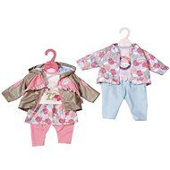 Baby Annabell Clothes with Jacket - Doll Accessory
