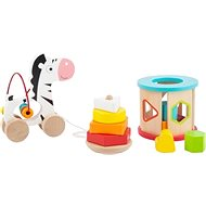 Small foot Toy Set