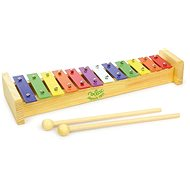 Vilac Metal Xylophone - Musical Toy