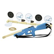 Vilac Biathlon Martin Fourcade Rifle - Building Kit