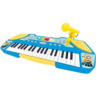 Lexibook Mimoni Electric Piano with Microphone - Musical Toy