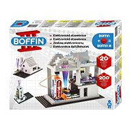 Boffin III - Bricks - Electronic building kit
