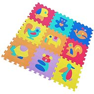 Animals - Play Mat
