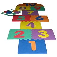Hopscotch - Play Mat