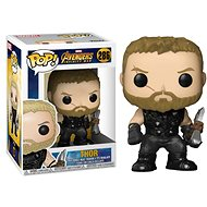 Funko Pop Marvel: Infinity War - Thor