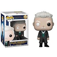 Funko Pop Movies: Fantastic Beasts - Grindewald