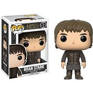 Funko Pop TV: Game of Thrones: S7 - Bran Stark - Figurine