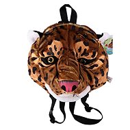 Let's play Leopard - Children's backpack