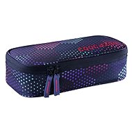 CoocaZoo PencilDenzel Purple Illusion - School Case