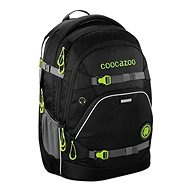 Coocazoo ScaleRale Watchman - School Backpack