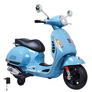 Jamara Ride-on Vespa - Blue - Children's electric motorbike
