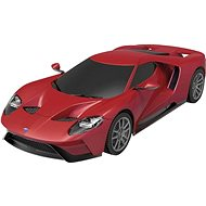 Jamara Ford GT - red