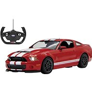 Jamara Ford Shelby GT500 - red - RC Remote Control Car