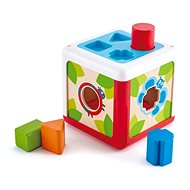 Hape Shape Sorting Box - Toddler Toy