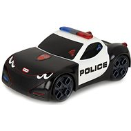 Interactive Toy Car - Police Car - Toy Vehicle