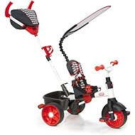 Little Tikes 4-in-1 Sport Red-White - Tricycle