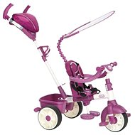 Little Tikes 4in1 Sport Pink-White - Tricycle