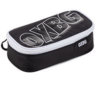 OXY Black Line white - School Case