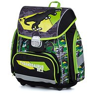 T-Rex - School Backpack