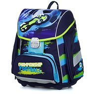 Football - School Backpack