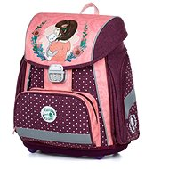 Lilly - School Backpack