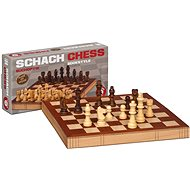 Chess Bookstyle - Strategic game