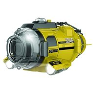 Spy Cam Aqua Submarine (with Camera) - RC Model