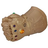 Avengers Infinity Gloves, 24cm - Costume Accessory