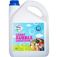 Fru Blu Solution 5L - Bubble Blower