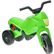 Enduro Green - Balance Bike/Ride-on