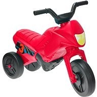 Enduro Red - Balance Bike/Ride-on