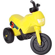Enduro Large Yellow - Balance Bike/Ride-on