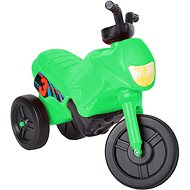 Enduro Large Green - Balance Bike/Ride-on