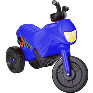 Enduro Large Blue - Balance Bike/Ride-on