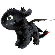 How to Train Your Dragon III - Toothless