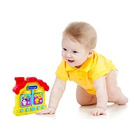 Rappa Music House - Toddler Toy