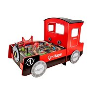 Hape Playing Table Car - Children's Table