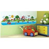 Decoration Little Mole - Children's bedroom decoration