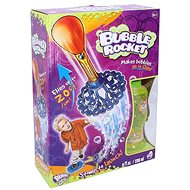 Bublifuk Rocket 236ml - Bubble Blower