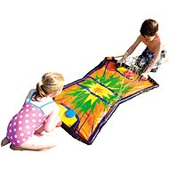 Cool Summer Water Game, Splash Hockey - Outdoor Game