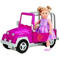 Our Generation 4 x 4 Jeep - Doll Accessories