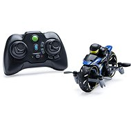 Air Hogs 2-in-1 Motorbike and Drone - RC Model