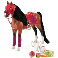 Our Generation Thoroughbred Horse - Doll Accessories