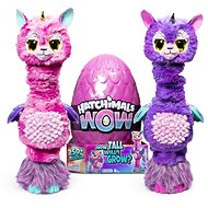 Hatchimals Hatchi-wow - Interactive Toy