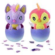 Hatchimals Hatchtopia Collector Plush